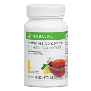 herbal tea lemon