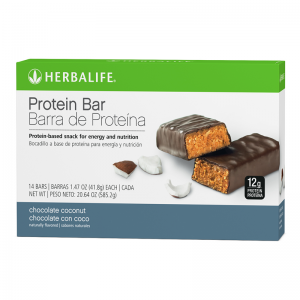 Protein Bar Herbalife